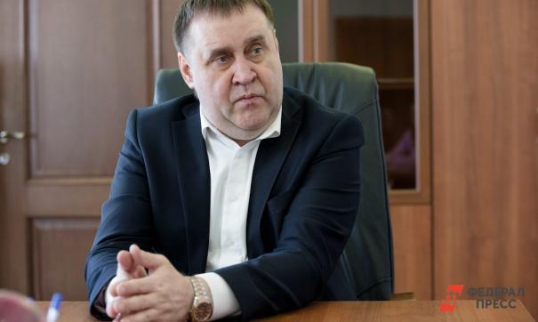 Главный нештатный нарколог Среднего Урала занял место в Общественной палате региона