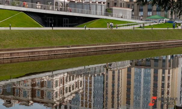 В уральском полпредстве потребовали пересмотреть градостроительную политику