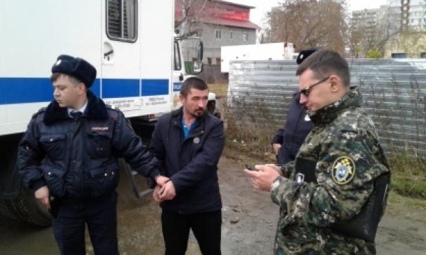 В Екатеринбурге решают вопрос о мере пресечения для подозреваемых в убийстве Ксении Каторгиной