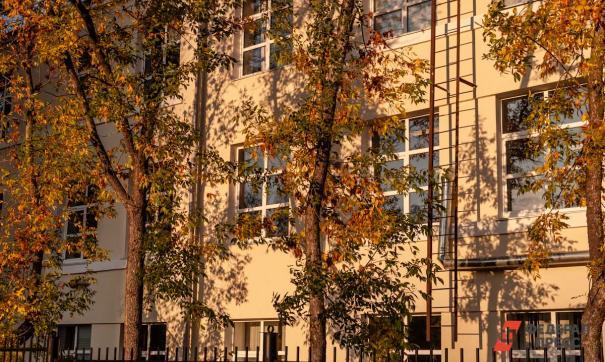 Екатеринбургские общественники потребовали от властей отчета о реконструкции сквера за Оперным
