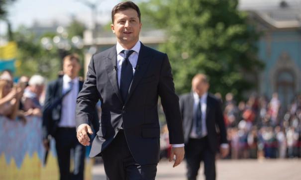 Зеленский раскрыл условия достижения мира в Донбассе