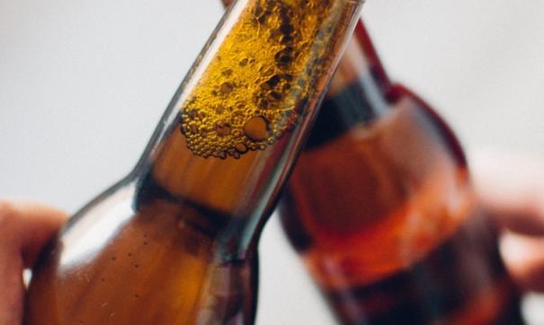 Врачи выяснили, что употребление пива приводит к мужскому бесплодию