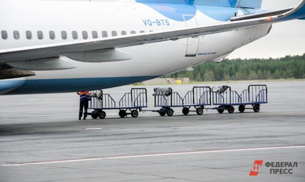 ФАС возбудила дело против «Победы» из-за аудиорекламы на рейсах