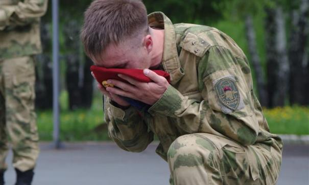 Бурятский спецназовец погиб в Хабаровске во время соревнований