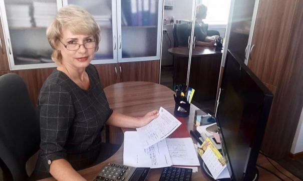 Обучение «предпенсионеров» происходит благодаря госпрограмме «Содействие занятости населения»