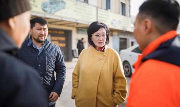 Причиной назревающегов Якутске кризиса называют непродуманную организацию дорожных работ