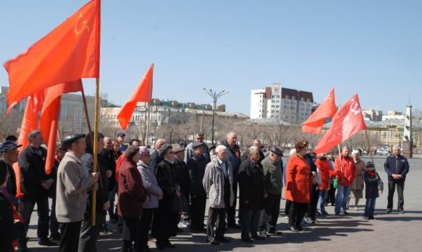После Единого дня голосования забайкальские коммунисты ощутили проигрыш по всем фронтам