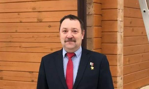 Роман Шадрин будет курировать вопросы по патриотическому воспитанию.