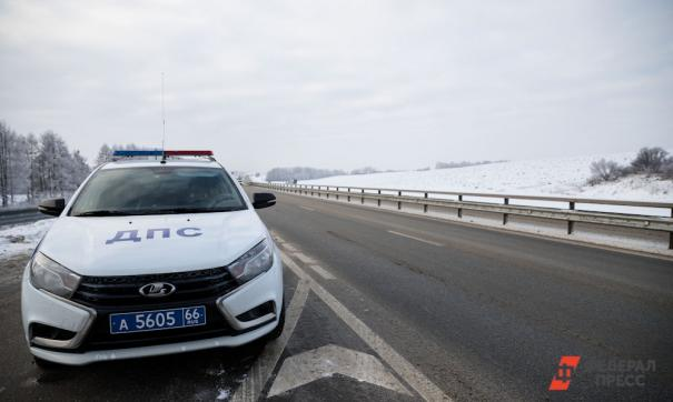 Адвокат: анализы виновника ДТП на Малышева в Екатеринбурге подменили