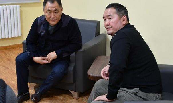 Шолбан Кара-оол подвел итоги поездки в Монголию