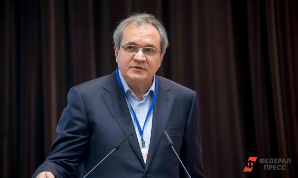 Валерий Фадеев, по мнению Большаковой, справится с новыми обязанностями главы Совета