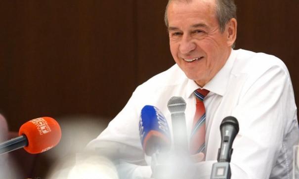 По словам Левченко, результаты его четырехлетней деятельности говорят сами за себя