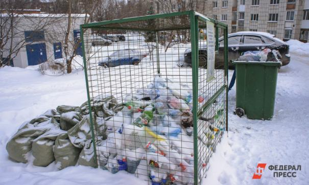 Владимирской области грозит срыв мусорной реформы