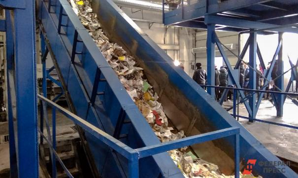 Эксперты обсудят переработку мусора в России