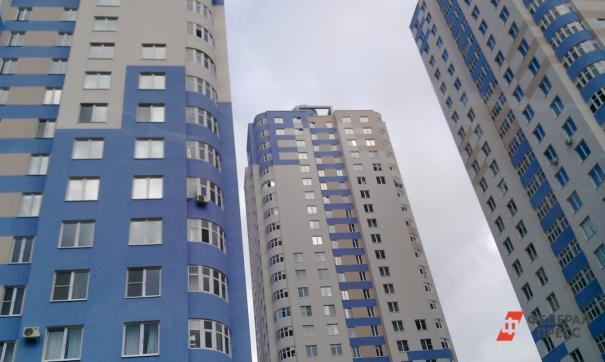 Росстат зафиксировал рост показателей в жилищном строительстве