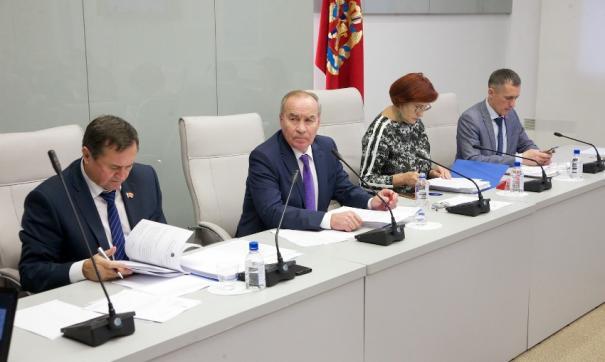 Автотранспортное предприятие Красноярского края предполагается приватизировать не позднее 2022 года
