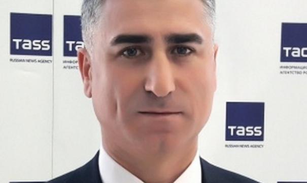 Представлять Приангарье в федеральном центре  теперь будет Шамиль Баулов