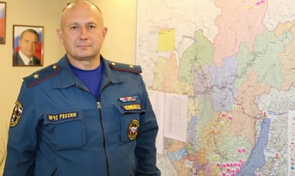 В Москве Валентин Нелюбов возглавит недавно созданное подразделение