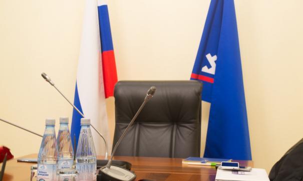 Ориентир на запросы горожан Романов сделал ключевым фактором в своем программном выступлении