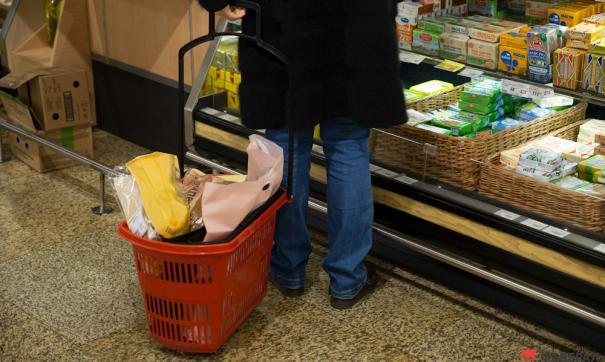 Забывшие оплатить покупку ишимцы, после поста в соцсети вернулись в магазин