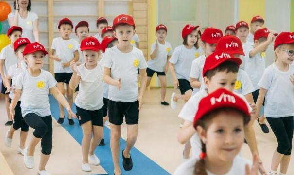 Дошкольные учреждения появились в микрорайонах Ямальский -2 и Тура. В них сможет ходить более 600 маленьких тюменцев