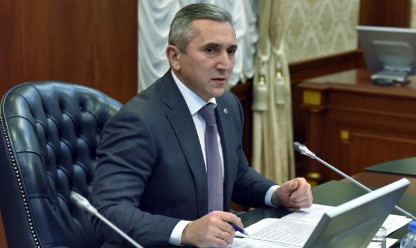 Деньги будут выделены из областного бюджета. Соответствующее распоряжение подписал губернатор Тюменской области Александр Моор