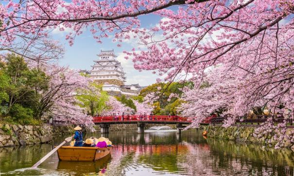 Тюменская делегация вернулась с выставки Japan Tourism EXPO. Она состоялась с 24 по 27 октября в Осаке