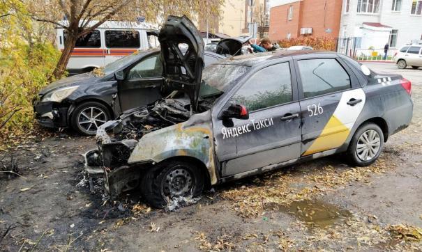 В результате происшествия никто не пострадал. Обстоятельства произошедшего устанавливаются