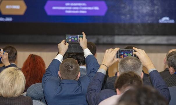В Тольятти прошла конференция, посвященная управлению вузом в современных условиях