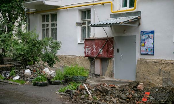 Фонд капитального ремонта в Тольятти работает неудовлетворительно