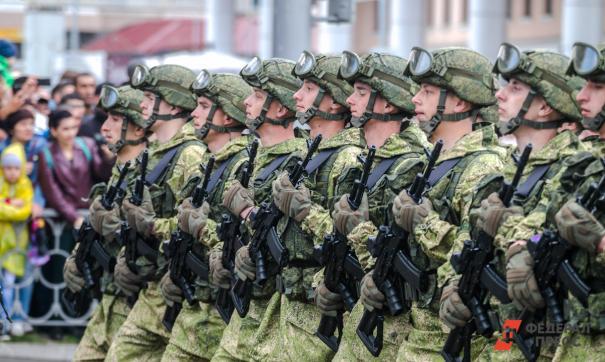 Парад Памяти пройдет на главной площади Самары
