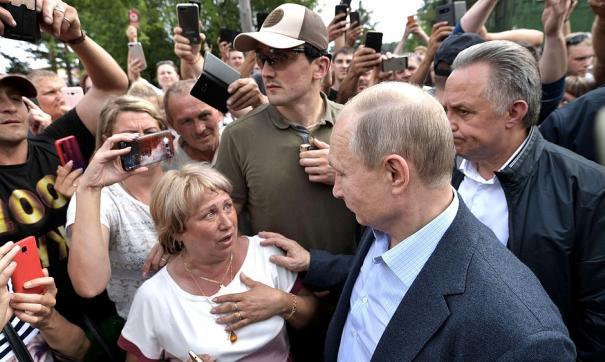 Виталий Мутко приедет в Тулун для контроля выполнения поручений президента Владимира Путина