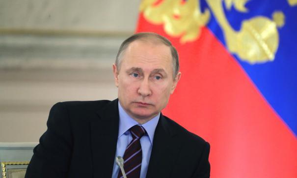 Путин призвал экстренно ликвидировать дефицит мест в школах