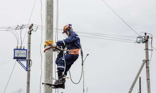 Регионы перенимают опыт тюменских энергетиков в подключении дачных поселков к сетям