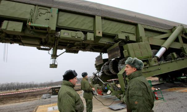 Минобороны отчиталось о пуске ракет на учениях
