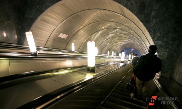 В Екатеринбурге к 2035 году построят вторую ветку метро и 14 трамвайных линий