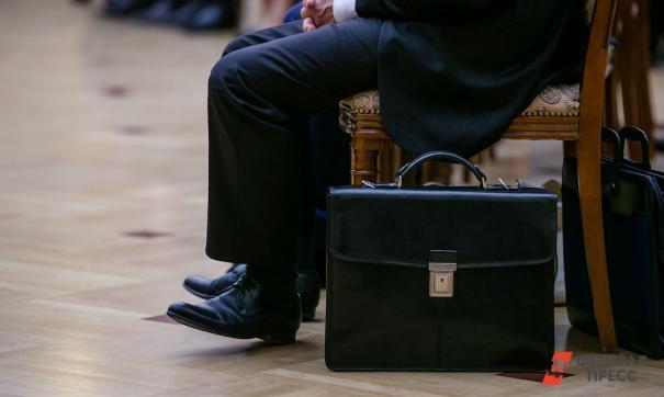 В Екатеринбурге стартовал суд над депутатом, обвиняемым в коррупции