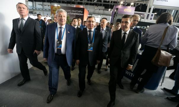 Аркадий Чернецкий предложил снизить процентную ставку по ипотеке