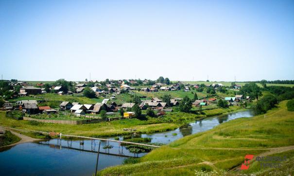 Власти Серова обещали укрепить мост у реки Кавы