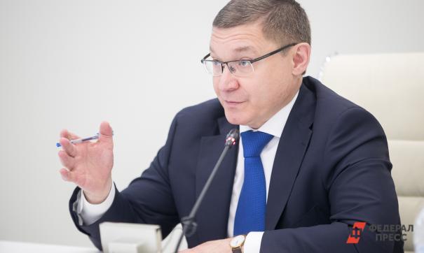 Министр строительства России посетит Екатеринбург