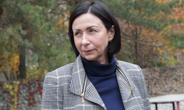 Наталья Котова до последнего момента не подает документы на пост главы Челябинска