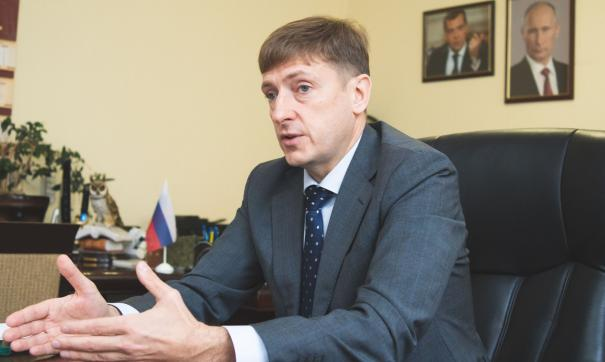 Юрий Семенов всегда встает на защиту врачей