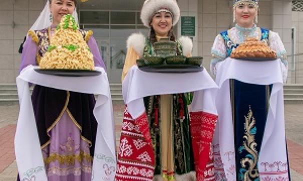 В селе Кляшево Чишминского района Республики Башкортостан состоялось открытие Дома культуры