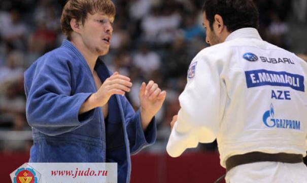 Иван Нифонтов – призер Олимпийских игр, а также чемпион мира и Европы по дзюдо