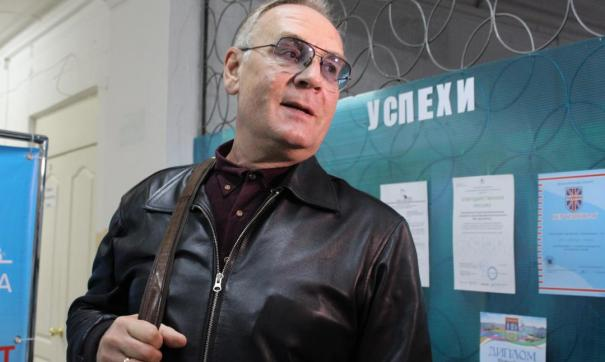 Николай Булакин, который руководил Абакан последние 24 года, трагически погиб в автокатастрофе