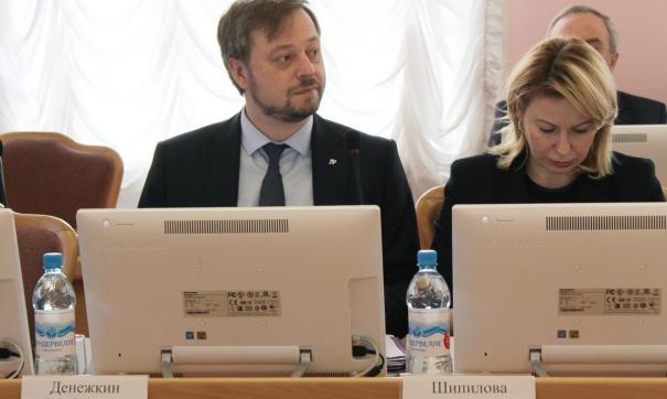 Бывший вице-мэр и директор омского депимущества задолжал более 67 млн рублей