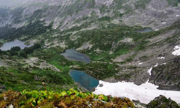 На создание первого участка трассы к Каракольским озерам региональные и федеральные власти выделят 751 млн. рублей
