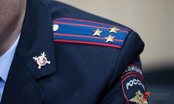 Новый начальник полиции Евгений Быков родом из Новосибирской области