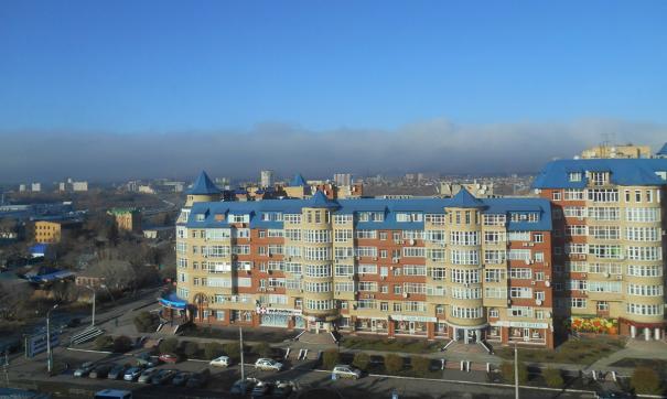 По мнению жителей Омска, экологическая обстановка в городе напоминает кадры из фильма-катастрофы