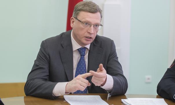 По мнению эксперта, показательный плюс Буркова – выигранные выборы